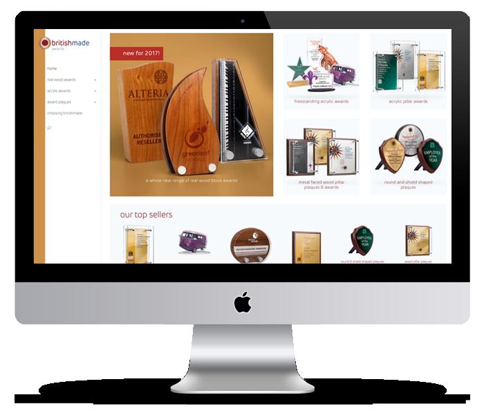 britishmade awards website image