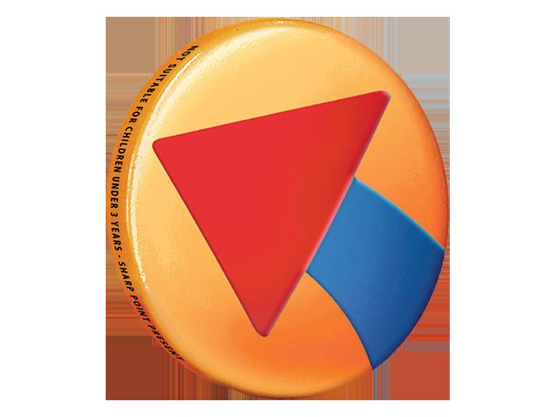button badge 4
