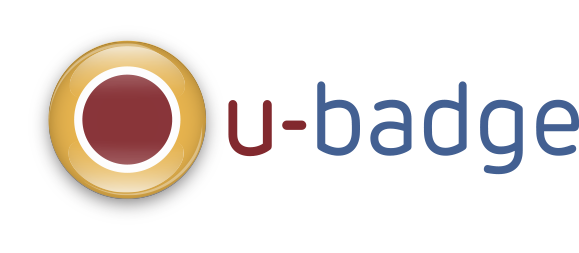 u-badge logo
