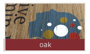 print example oak